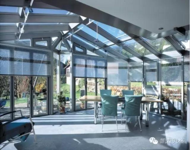 『KSBG』铝门窗行业未来发展的8大特点