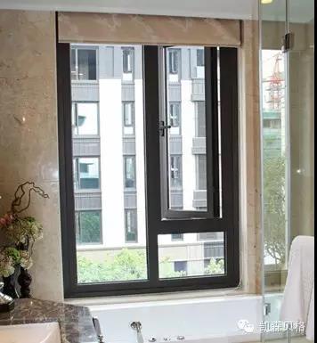 『KSBG』提高门窗节能性能-铝合金门窗五金选择需注意的原则