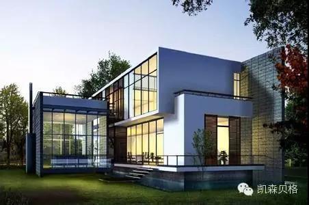 绿色建筑对于门窗的要求是什么?