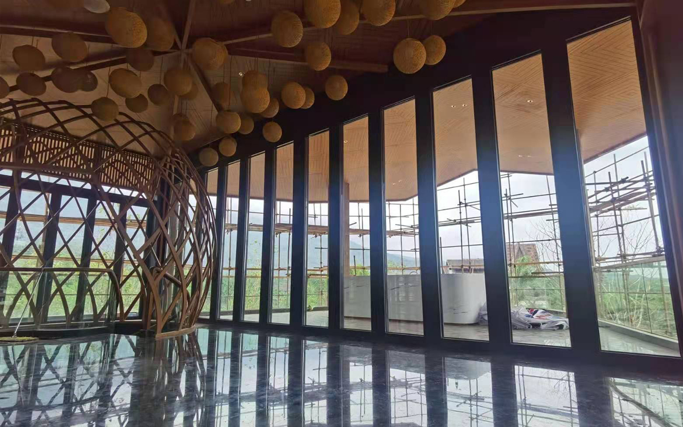 三亚保亭七仙岭水发度假酒店